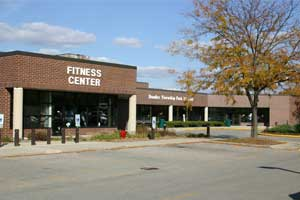 Rakow Fitness Center