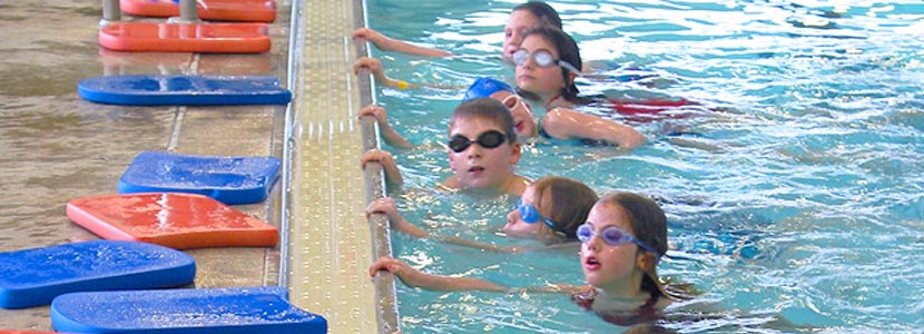 Rakow center indoor pool dundee township park district - Dundee swimming pool opening times ...