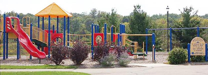 Park District Playground