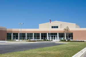 Randall Oaks Fitness Center