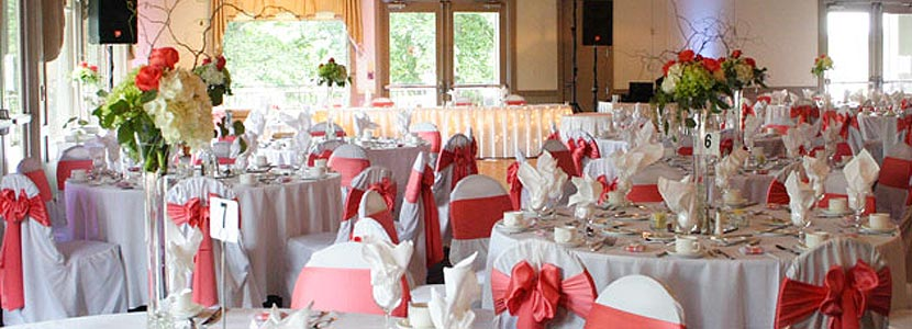 Weddings Banquets Dundee Township Park District