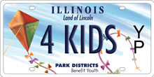 YouthLicensePlateProgram